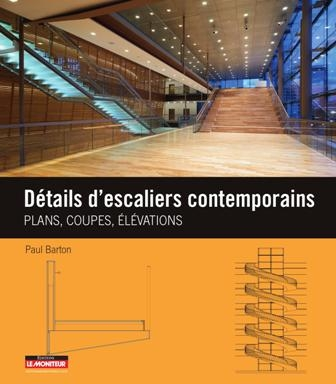 Escaliers contemporains